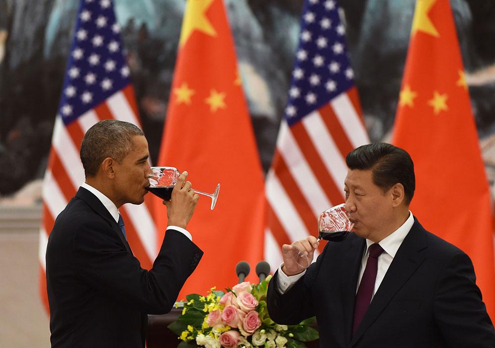 Greg Baker/AFP/Getty Images