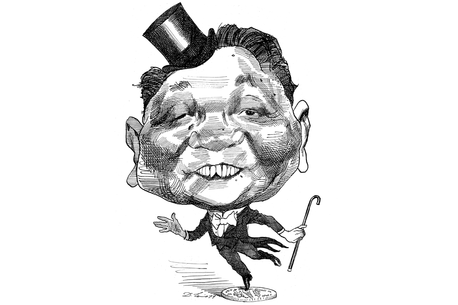 Deng Xiaoping, 1979<br />