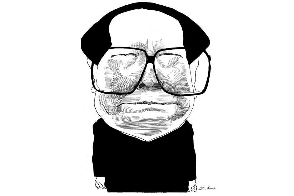 Jiang Zemin, 1997<br />