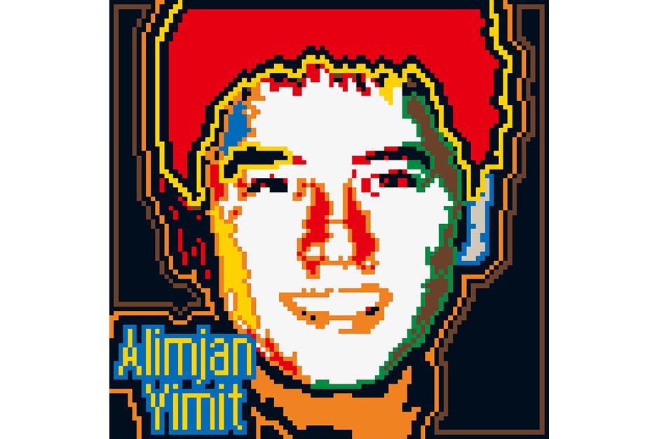 Alimjan Yimit