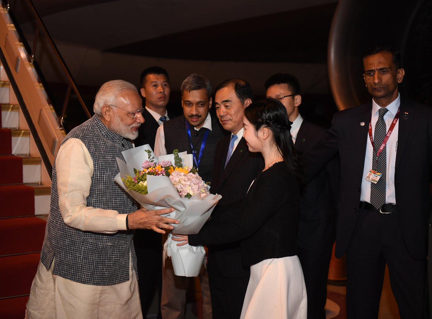 One Year After They Almost Went to War, Can China and India Get