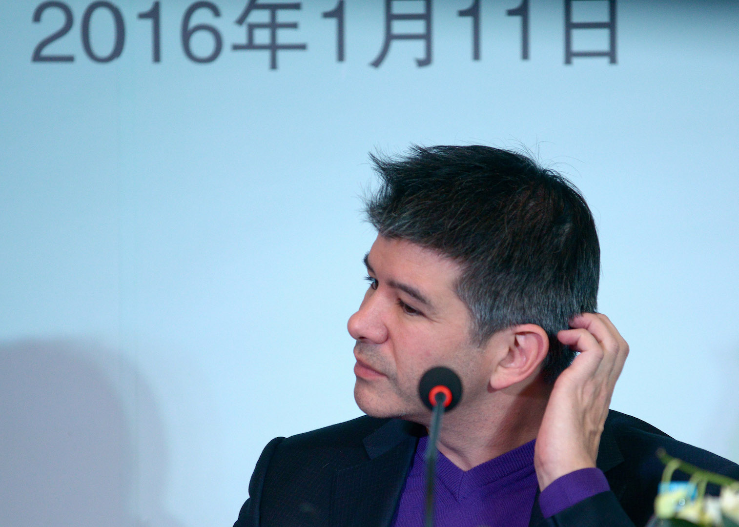 Uber said to plan Southeast Asia, India resource boost
