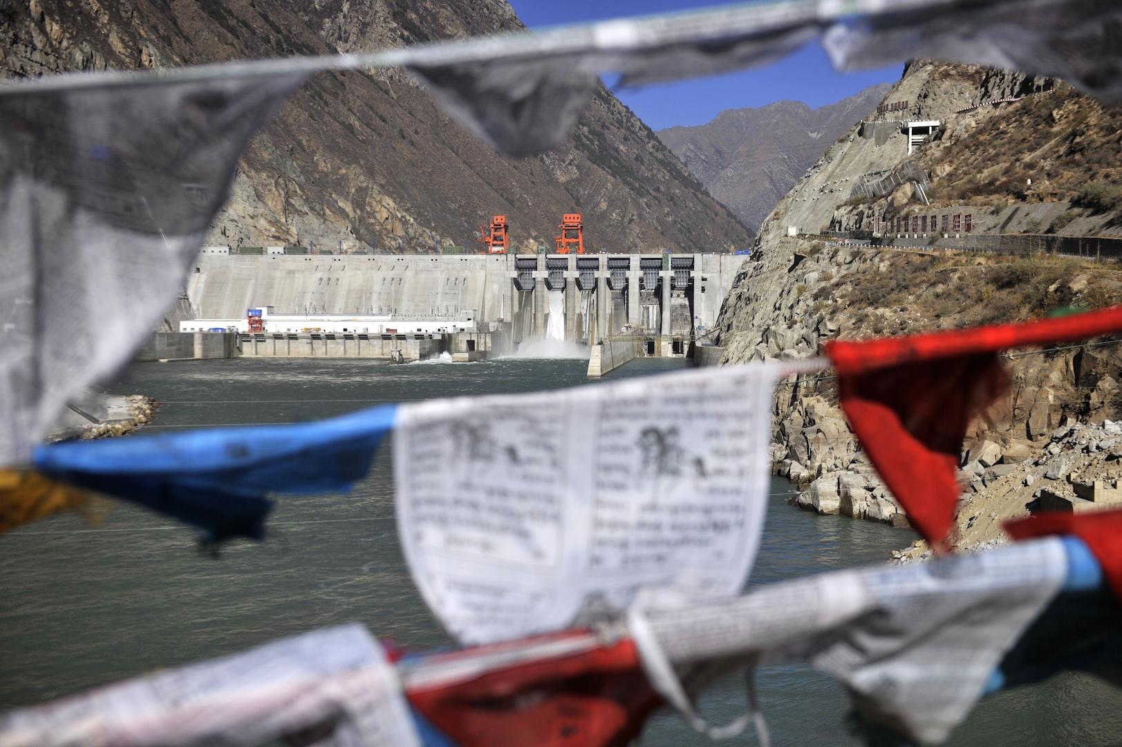 Nepal Earthquake Highlights Dangers of Dam-Building in Tibet