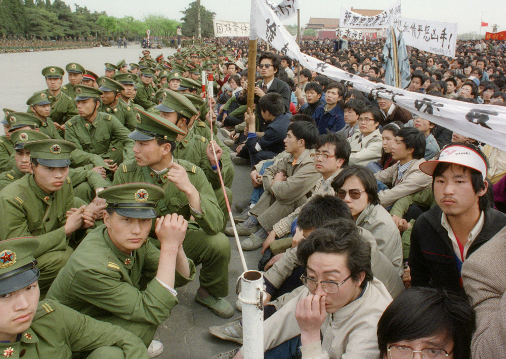 Tiananmen: How Wrong We Were