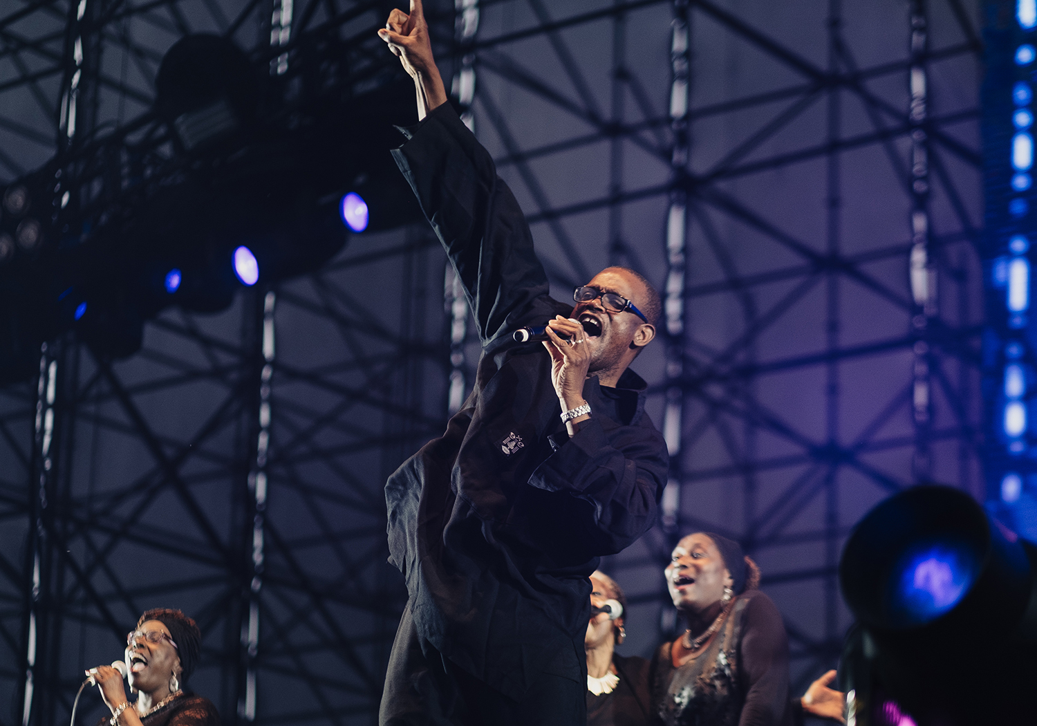 A Brooklyn Gospel Choir Goes to China | ChinaFile