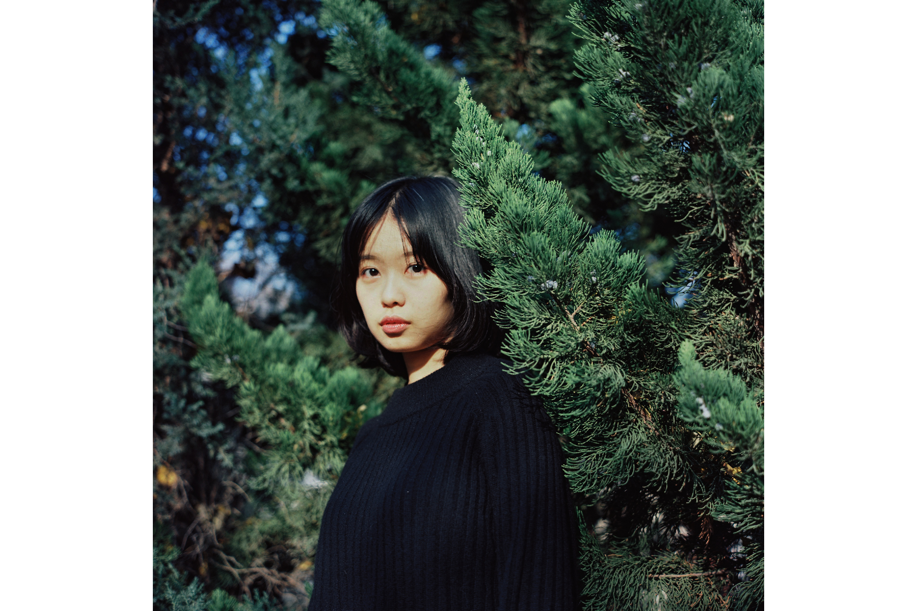 Xianzi, who accused a prominent TV host of sexual assault, poses for a portrait in Beijing, November 29. The TV host, Zhu Jun, is the highest-profile target of China's #MeToo movement. In July Xianzi, who uses only her nickname, recounted on her social media account how Zhu had groped and kissed her when she was an intern at his television station. The post went viral, Zhu sued her for defamation and Xianzi then filed suit against Zhu for infringement of personal dignity. (Du Yang for the Financial Times)