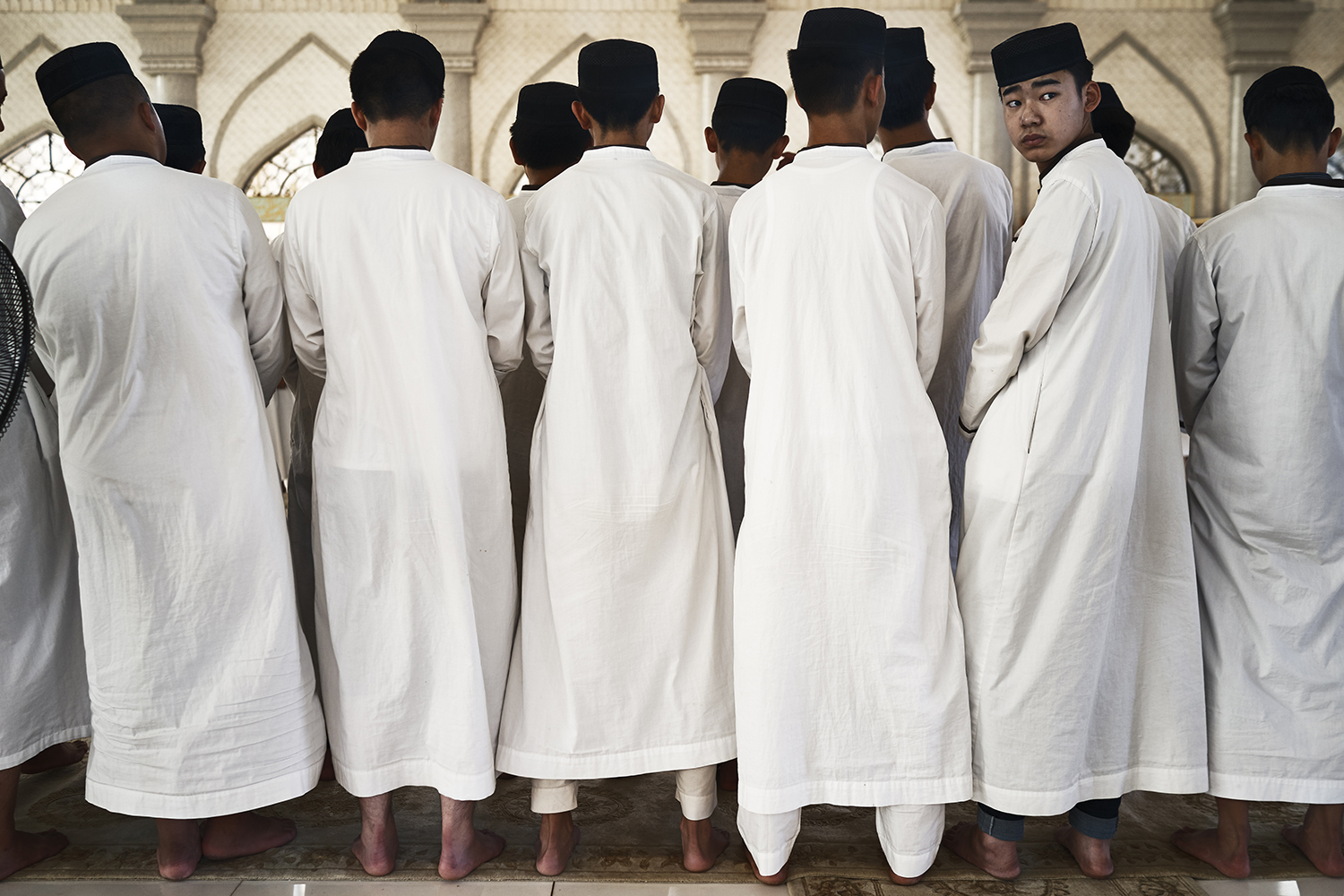 """Li Ya'nan, """"Another 'Freedom' For Young Chinese Muslims"""""""