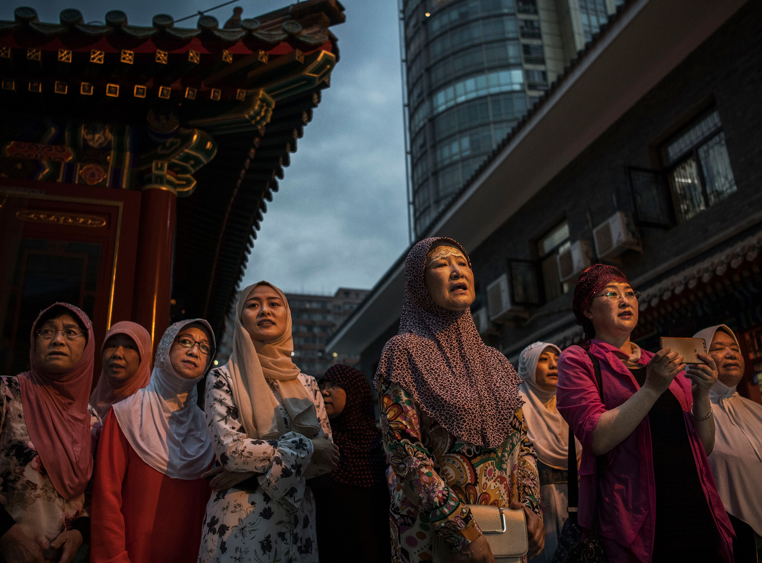 Islamophobia in China | ChinaFile
