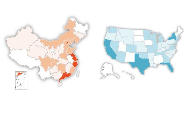 Infographics | ChinaFile